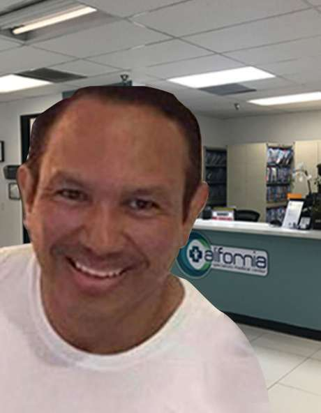 Dr. Frank Flores