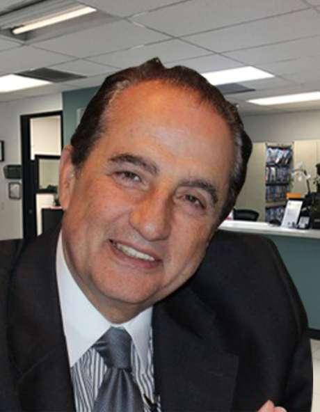 Dr. Nazih Haddad